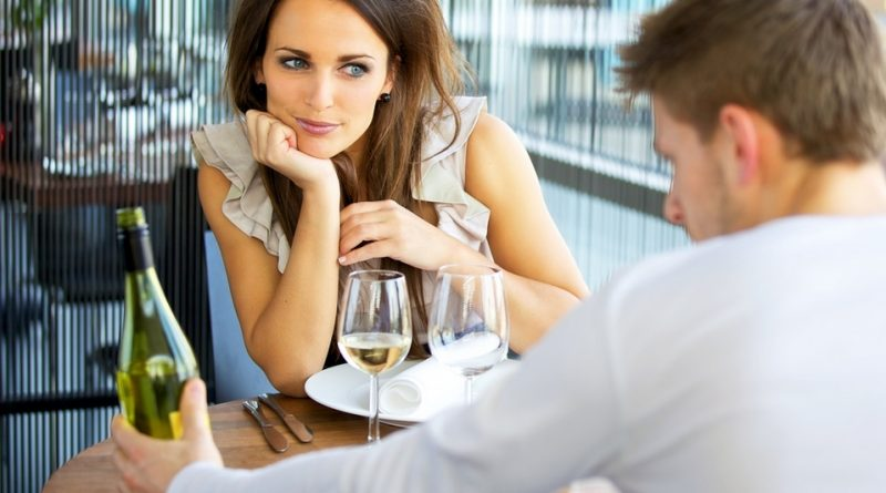 Where to Go on a First Date | Men Choice USA